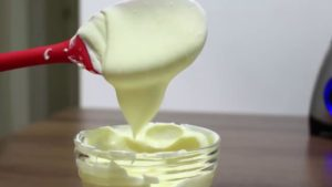 Maionese Caseiro Simples de Liquidificador (1)