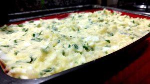 Maionese de Batata e Ovo