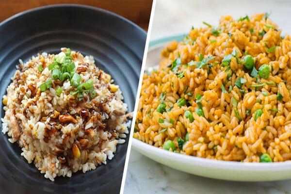 arroz de natal